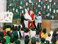 【12月】クリスマス会